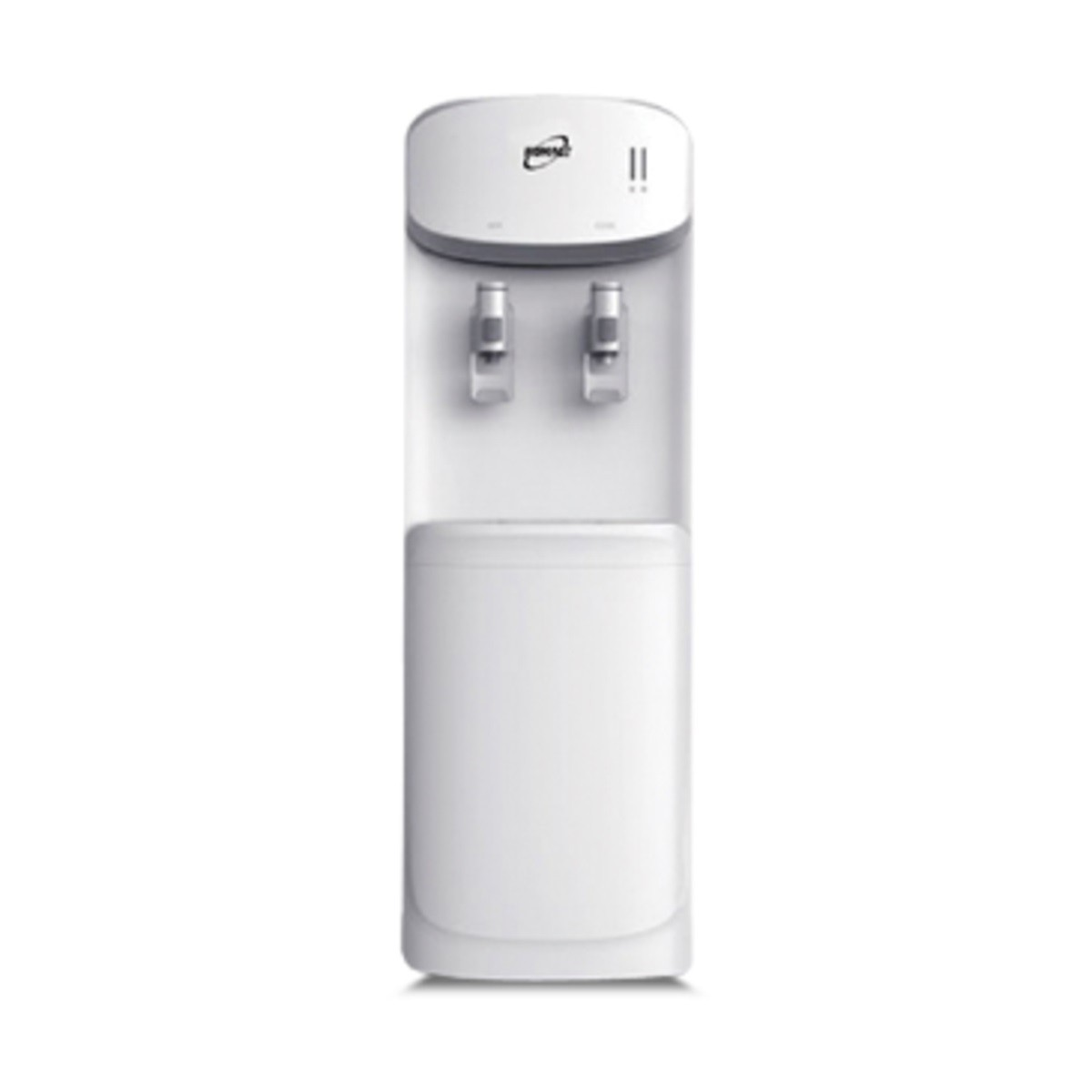 Homage HWD-25 Two Tap Water Dispenser