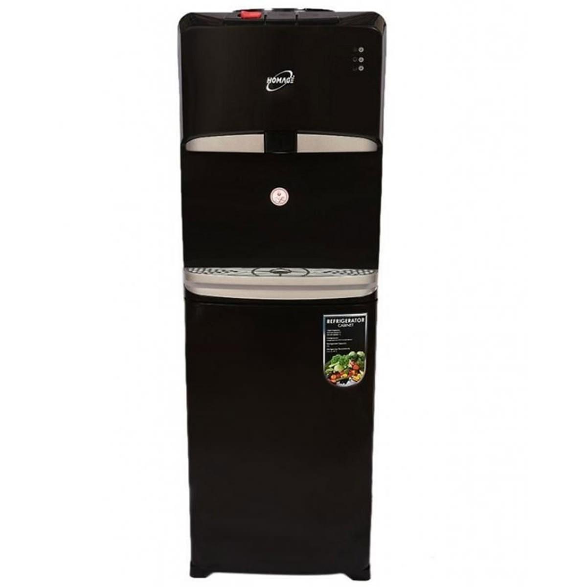 Homage HWD-29 3 Tap Water Dispenser