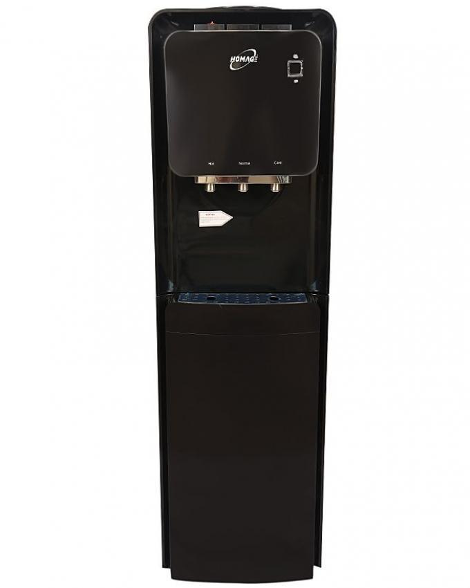 Homage HWD-45 3 Tap Water Dispenser