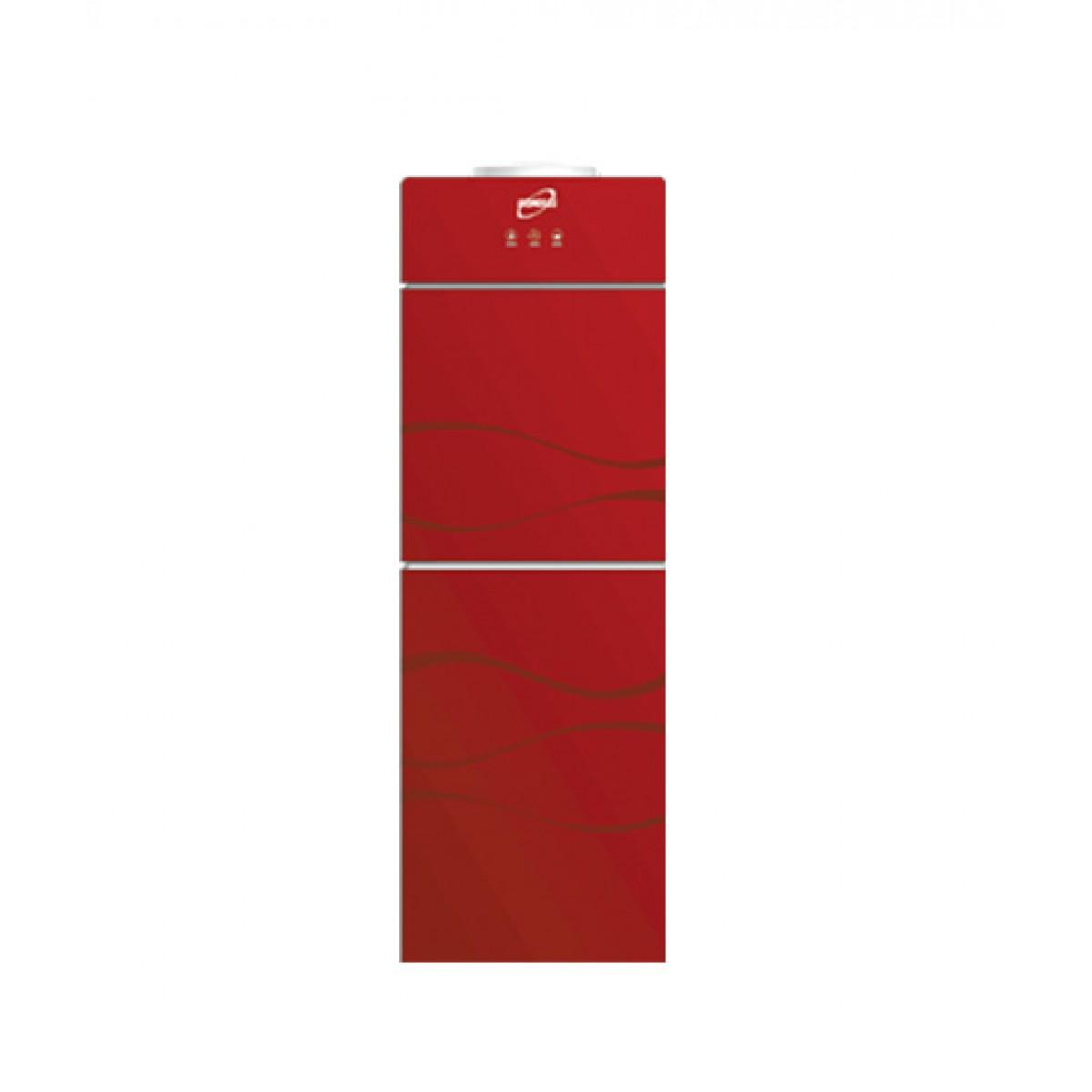 Homage HWD-64 2 Tap Water Dispenser