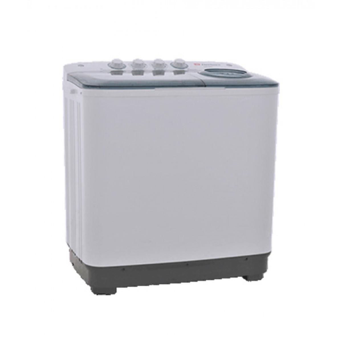 Dawlance Semi Automatic Twin Tub Washing Machine DW-140C2