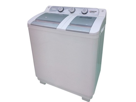 Kenwood Semi Automatic Top Load Washing Machine KWM-1010SA