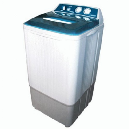 Haier Semi-Automatic Washing Machine HWM 120-35FF