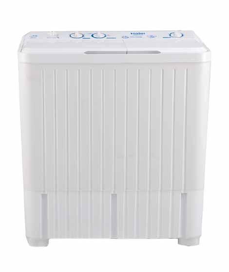 Haier Semi-Automatic Washing Machine HWM 75AS