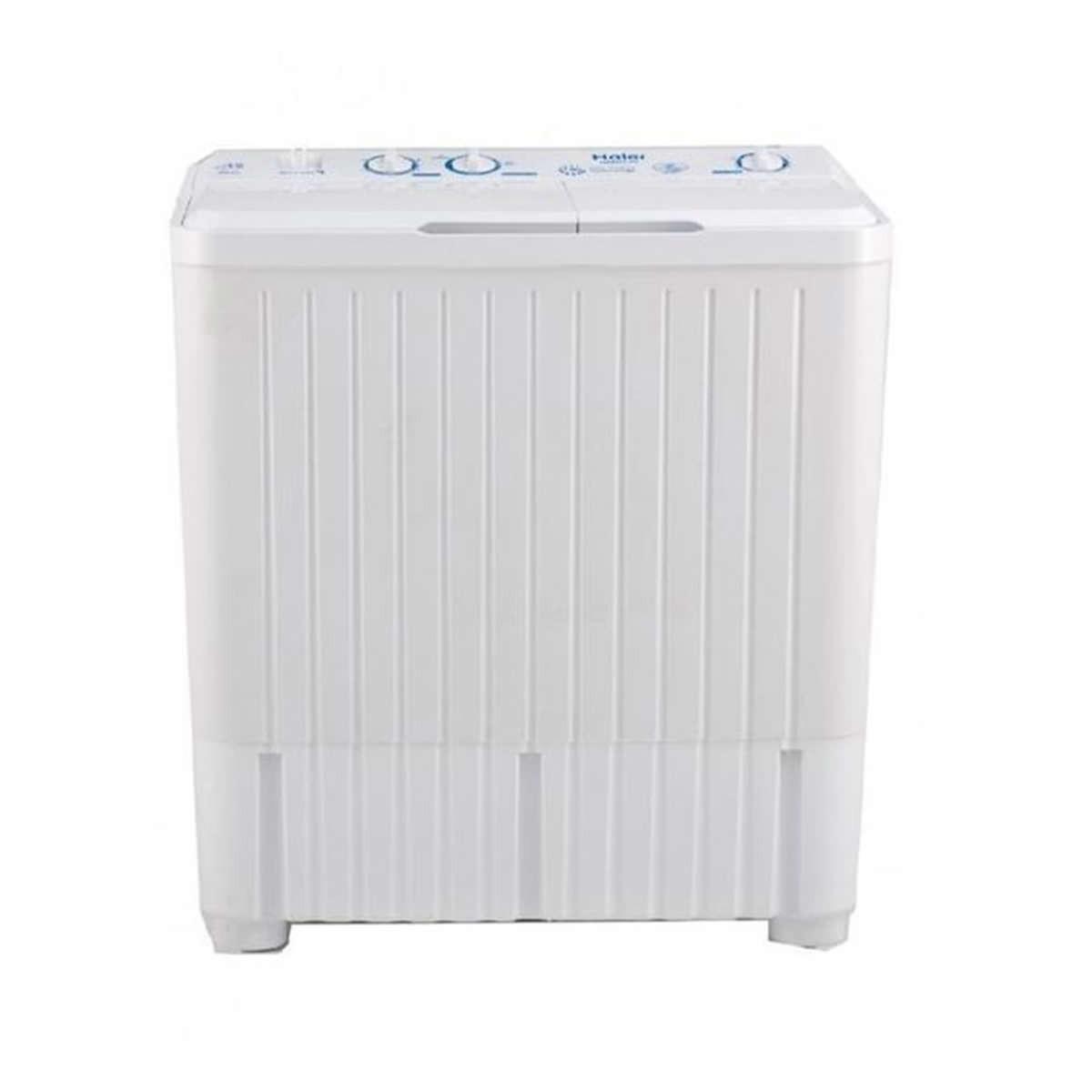 Haier Semi-Automatic Washing Machine HWM 100AS