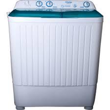 Haier Semi-Automatic Washing Machine HWM 100BS