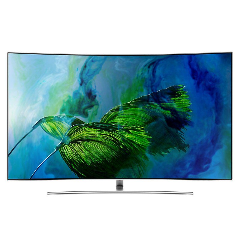 Samsung 65 Inch 65Q8C LED TV