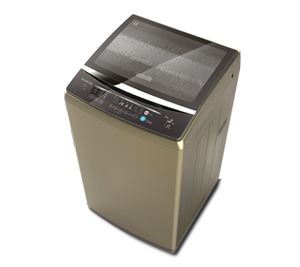 Kenwood Fully-Automatic Washing Machine KWM-10003-FAT