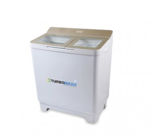 Kenwood Semi-Automatic Washing Machine KWM-1015