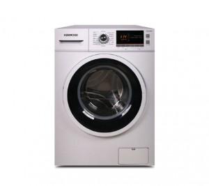 Kenwood Front Load Fully-Automatic Washing Machine KWM-8300-FAF