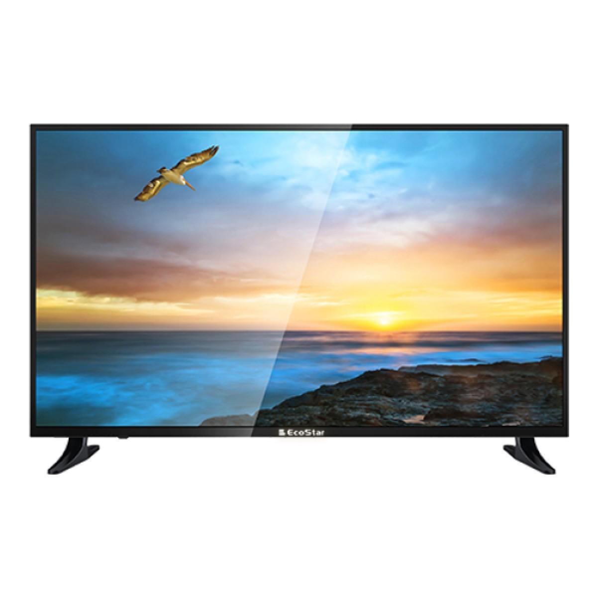 EcoStar 43 Inch 43U571 LED TV