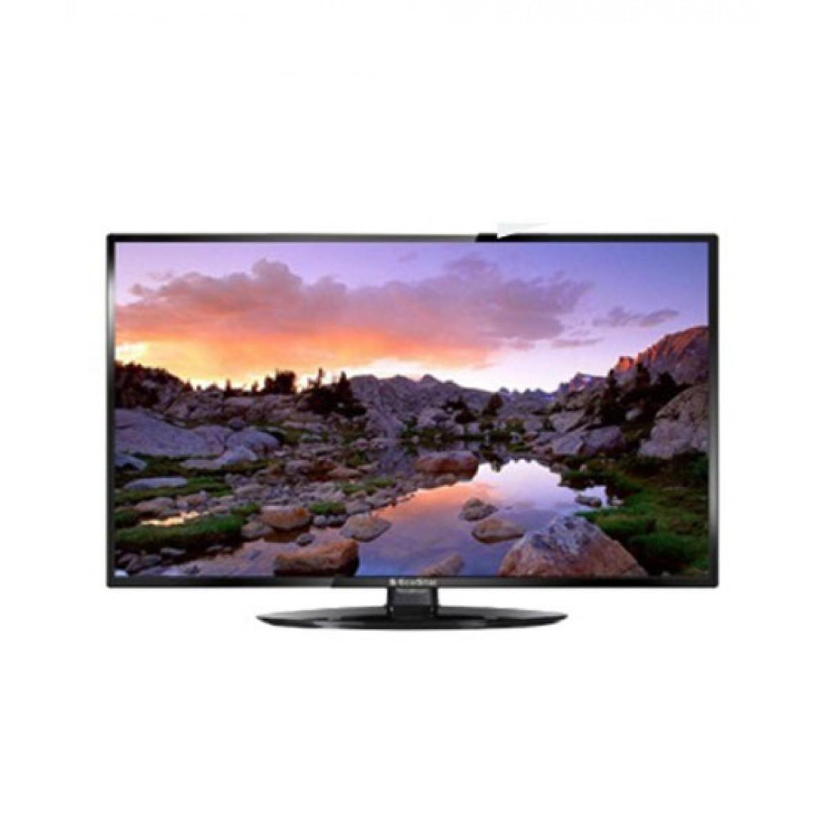 EcoStar 49 Inch 49U571 LED TV