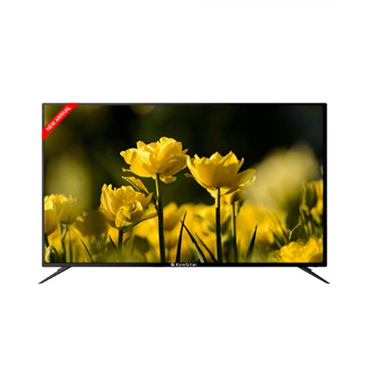 EcoStar 49 Inch 49UD921 LED TV
