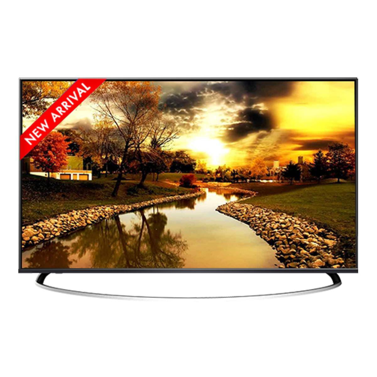 EcoStar 55 Inch 55UD925 LED TV
