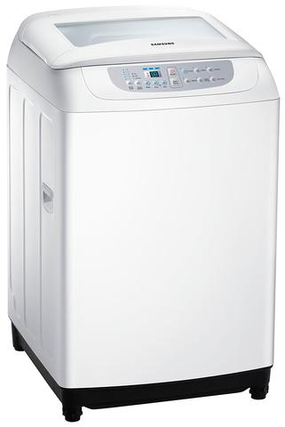 Samsung Fully-Automatic Top Load Washing Machine WA11F5S2UWWLA