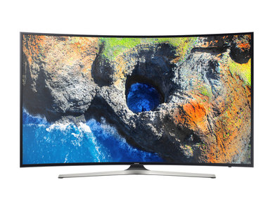 Samsung 49 Inch 49MU7350 LED TV