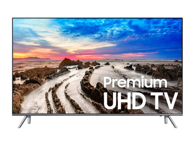 Samsung 55 Inch 55MU8000 LED TV