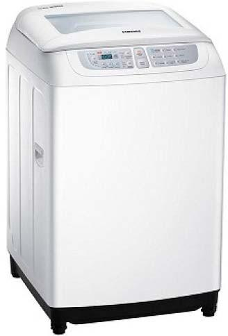 Samsung Fully-Automatic Top Load Washing Machine WA15F7S4UWALA