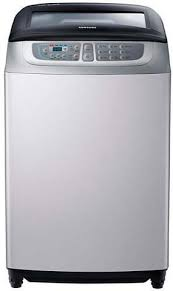 Samsung Fully-Automatic Top Load Washing Machine WA90G9DEPSG