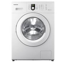 Samsung Fully-Automatic Front Load Washing Machine WF1802W5WSG