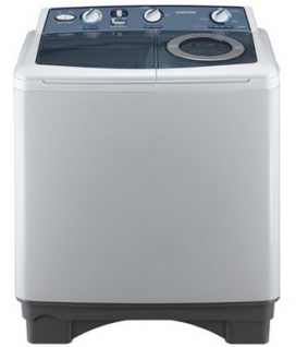 Samsung Semi-Automatic Top Load Washing Machine WT90H3230MGSG