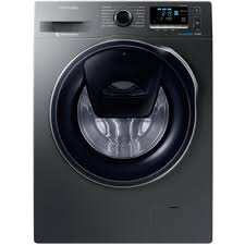 Samsung Fully-Automatic Front Load Washing WW90k6410