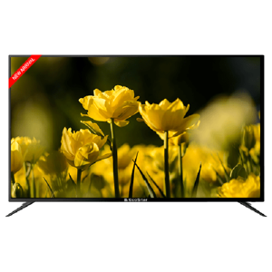 EcoStar 65 Inch 65UD921 LED TV