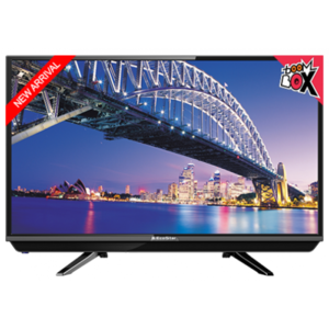 EcoStar 65 Inch 65U568 LED TV