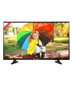 EcoStar 40 Inch 40U852 LED TV