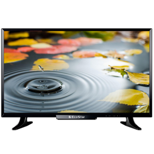 EcoStar 39 Inch 39U564 LED TV