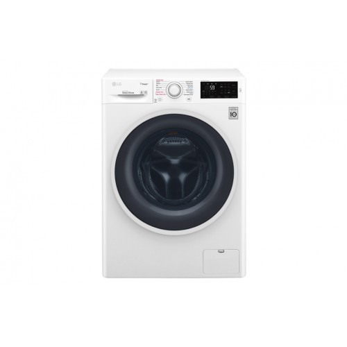 LG Fully-Automatic Front Load Washing Machine F4J6TMPOW