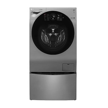 LG Fully-Automatic Front Load Washing Machine FH4G1JCHK6N