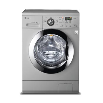 LG Fully-Automatic Front Load Washing Machine FOK1CHK2T2