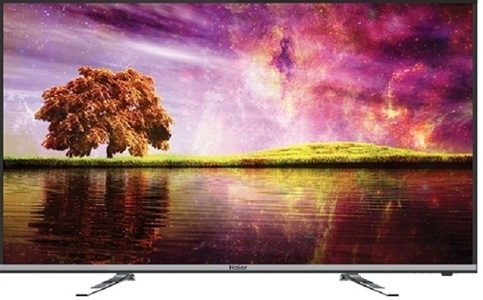 Haier LE50K6500UA LED TV