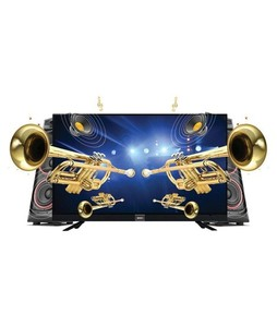 Orient Trumpet 50S FHD LED TV