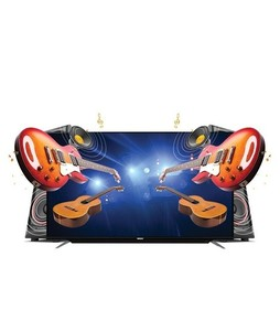 Orient Guitar 65S UHD LED TV