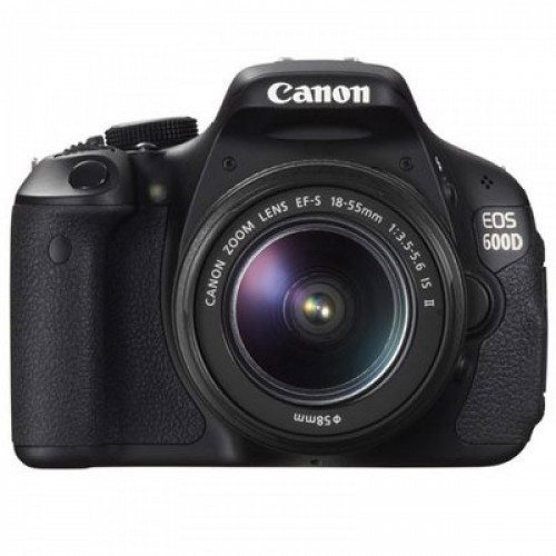 Canon Eos 600d Price In Pakistan Price Updated Feb 2021
