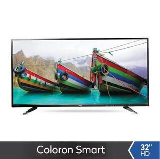 "PEL 32"" Smart HD LED TV"