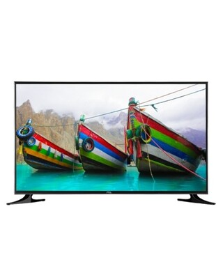 "PEL 49"" SMART 4K LED TV"