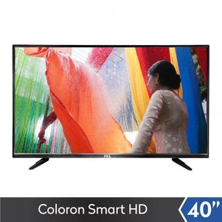 "PEL 40"" SMART FHD LED TV"